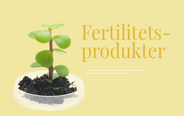 fertilitettest dk